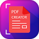 PDF Creator & Doc Scanner