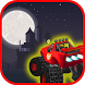 Blaze Race Car by Blaze Game