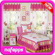 Girl Room Decorating Ideas by nafapps