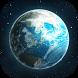 Globe Map 3D VR by Akadem