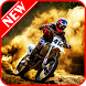 Motocross Wallpaper by Nofia Frisca 346
