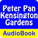 Peter Pan in Kensington Garden by Appieverse