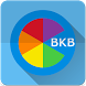 BKB Timetable by Patrick Simon