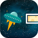 Space Dodge Adventure by BWZE Dev