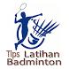 Cara Latihan Badminton