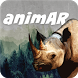 AnimAR - Animal Augmented Reality by .Crex Studio