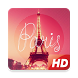 Cute Paris Live Wallpapers HD by Delta App Inc.