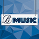 B-Music by Ballantine's