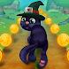 Talking Cat Run - Talking Kitty Kitten by Green Tea Games