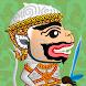 Monkey vs Asura: The Road To Lanka by ioskhmer
