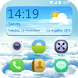 Nature Is Simple Launcher by TheMe Studio