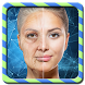 Aging Me: Old Face Maker Booth by MUGUIWARA STARLAB