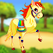 Little Pony Makeup Dress Up Equestrian Girls Games by BabyGamesStudio