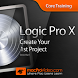 Making a song in Logic Pro X by NonLinear Educating Inc.