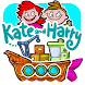 Build a Ship with Kate & Harry by Very Nice Studio S.A.