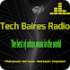 Tech Baires Radio by ArgentinaStream.com