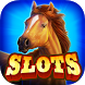 Slots Cowgirl Ranch Free Slots by Rocket Games