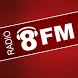 Radio 8FM by Commerciële Radio Brabant