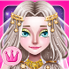 Ice Princess Bridal Makeover by Game Gamer