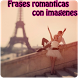 Frases romanticas con imagenes by Entertainment LTD Apps