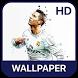 Cristiano Ronaldo Wallpaper HD by KaviStudio