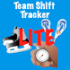 Team Shift Tracker Lite by Mark Logan