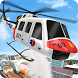 Rescue Helicopter City Hero by MobilMinds Apps