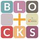 Blocks: Flood'em Plus+ by Ninetysixideas