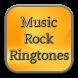 Music Rock Ringtones by Entertainment's world