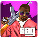 San Andreas American Gangster 3D