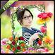 Flower frame photo editor by MVLTR Apps