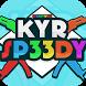 KYRSP33DY / speedyw03 App by TrivisionZero