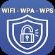 WIFI WPA WPS Tester 2018 - Simulator