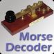 Morse Decoder for Ham Radio by Wolphi LLC