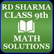 Rd Sharma Class 9 Maths Solutions by Zeal Technologies Pvt.Ltd