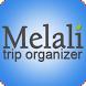 Bali Trip Organizer by silamedia