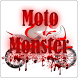 Moto Monster by Fear Game Universe