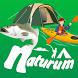 アウトドア&フィッシング通販サイト「ナチュラム」 by Naturum - Ecommerce Co.,LTD