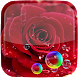 3D Rose Live Wallpaper by Next Live Wallpapers