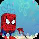 Spider Sponge Run Adventure by dev.smartapp