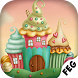 Escape game-Candyland Squirrel by Escape Game Studio