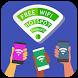 Free Wifi Hotspot Sharing by AJ-SOFT