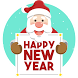 New Year Greeting Cards – E Card Maker by Photo Montages and Fun Apps for your Phone