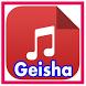 Koleksi Lagu Geisha