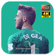De Gea Wallpapers HD by Atharrazka Inc.