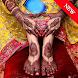 Bridal Mehndi 2017 by Fashion Geek