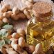 beneficios de la Aceite de cacahuete by fredshrodEnt