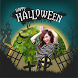 Halloween photo editor for DP by 3 Steps Developer