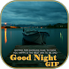 Good Night GIF by ms infotech