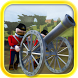 1815 Cannon Shooter Waterloo by Onteca